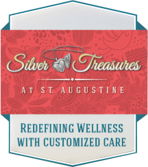 Silver Treasures AT ST. AUGUSTINE